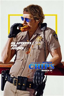 CHIPS photo 39 of 41 Poster