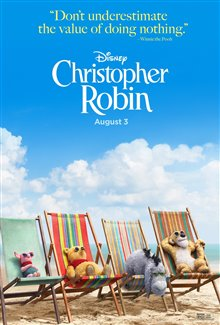Christopher Robin photo 6 of 7