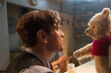 Christopher Robin Photo 8