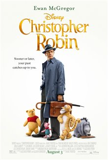 Christopher Robin photo 28 of 38