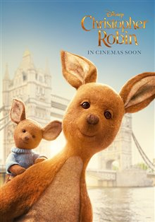 Christopher Robin Photo 30
