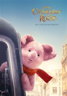 Christopher Robin Photo 34