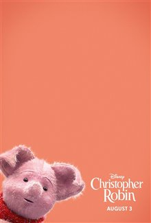 Christopher Robin Photo 36