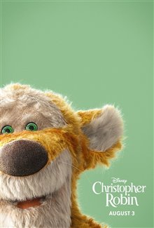 Christopher Robin Photo 38