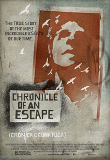 Chronicle of an Escape Photo 5