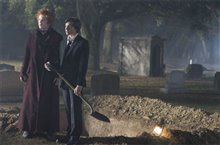 Cirque Du Freak: The Vampire's Assistant Photo 2