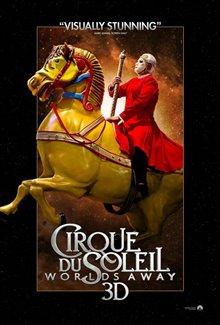 Cirque du Soleil: Worlds Away  photo 14 of 14