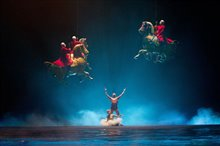 Cirque du Soleil: Worlds Away  Photo 5
