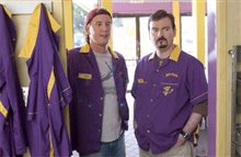 Clerks II Poster Large