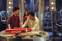 Clockstoppers Photo 11
