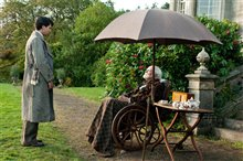Cloud Atlas Photo 28