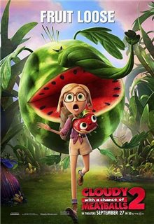 Cloudy with a Chance of Meatballs 2 Photo 5