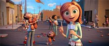 Cloudy with a Chance of Meatballs Photo 14