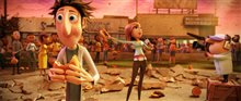 Cloudy with a Chance of Meatballs Photo 18