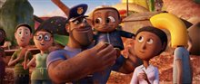 Cloudy with a Chance of Meatballs Photo 20