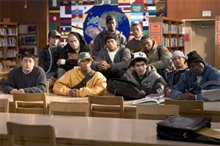 Coach Carter Photo 4