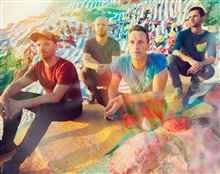 Coldplay: A Head Full of Dreams Photo 4