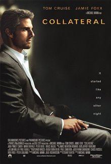 Collateral Poster Large