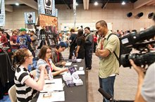 Comic-Con Episode IV: A Fan's Hope Photo 4