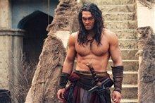 Conan the Barbarian Photo 1