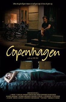 Copenhagen photo 1 of 1 Poster