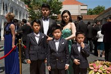 Crazy Rich Asians Photo 39