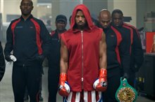 Creed II photo 2 of 6