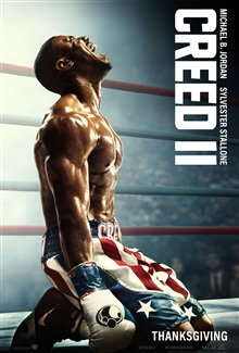 Creed II photo 5 of 6