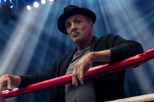 Creed II Photo 10