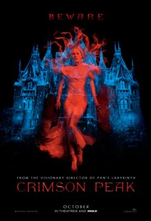 Crimson Peak photo 20 of 28