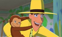 Curious George Photo 1