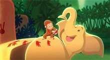 Curious George Photo 5