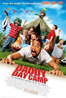 Daddy Day Camp Photo 14
