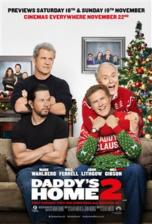 Daddy's Home 2 Photo 37