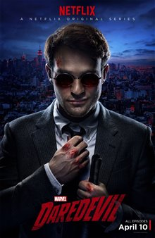 Daredevil: The Complete First Season photo 2 of 7 Poster