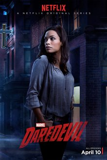 Daredevil: The Complete First Season photo 6 of 7 Poster