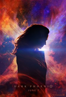 Dark Phoenix photo 13 of 28