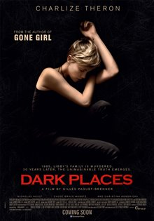 Dark Places Photo 21