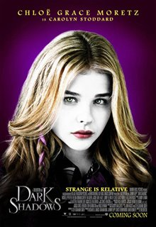 Dark Shadows Photo 29