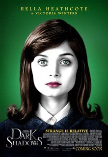Dark Shadows Photo 31