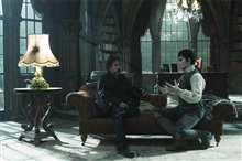 Dark Shadows Photo 3