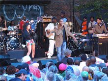 Dave Chappelle's Block Party Photo 3
