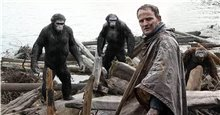 Dawn of the Planet of the Apes 3D photo 3 of 14