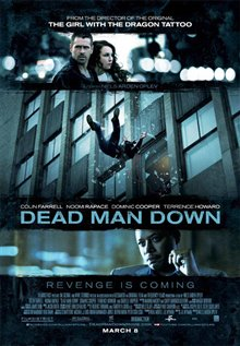 Dead Man Down photo 12 of 13