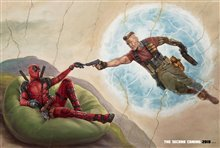 Deadpool 2 photo 13 of 22