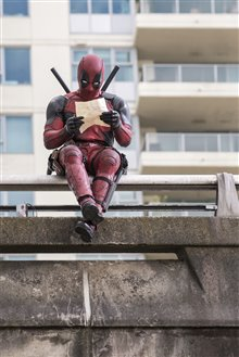 Deadpool photo 18 of 25