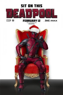 Deadpool Photo 20