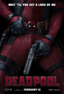 Deadpool photo 22 of 25