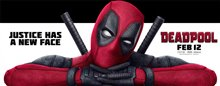 Deadpool Photo 8