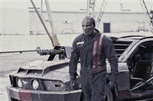 Death Race Photo 24